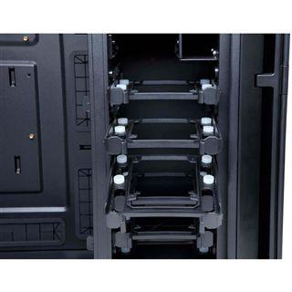 Antec P280 gedämmt Midi Tower ohne Netzteil schwarz