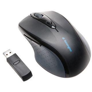 Kensington Pro Fit Full-Size USB schwarz/grau (kabellos)