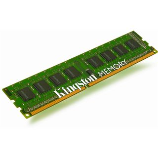 2GB Kingston ValueRAM DDR3-1066 regECC DIMM CL7 Single