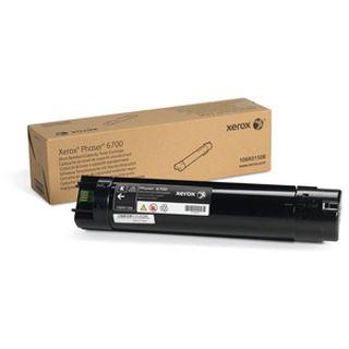 Xerox Toner 106R01506 schwarz