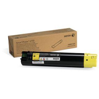 Xerox Toner 106R01505 gelb