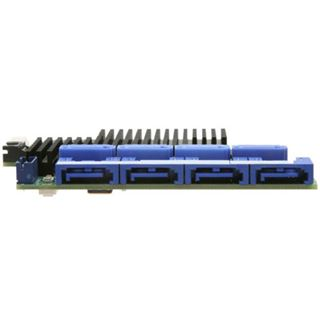 Intel Integrated Server RAID Module AXXRMS2AF080 8 Port PCIe 2.0 x4