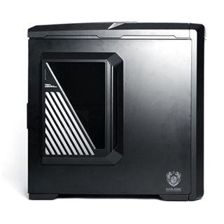 HANJUNG Tron300 EX Midi Tower ohne Netzteil schwarz