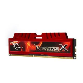 16GB G.Skill RipJawsX DDR3-1333 DIMM CL9 Dual Kit