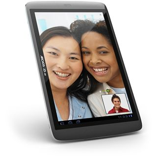 """10,1"""" (25,65cm) Archos 101 G9 Internet Tablet Android 3.1 8GB 1.0GHz"""