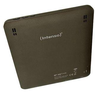 """8.0"""" (20,32cm) Intenso INTAB 8"""" WiFi 8GB schwarz"""