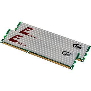 16GB TeamGroup Elite DDR3-1333 DIMM CL9 Dual Kit
