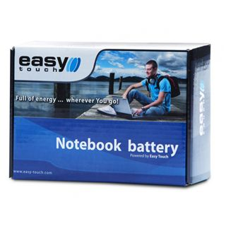 Easy Touch Notebook battery AS5230 ACER