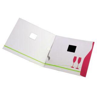 "1,44"" (3,66cm) Hama Digitale Grußkarte Einladung"