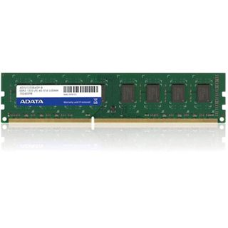 4GB ADATA Premier-Serie DDR3-1333 DIMM CL9 Single