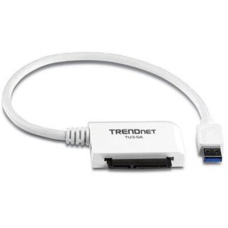 Trendnet USB 3.0 Adapter für SATA Festplatten (TU3-SA)