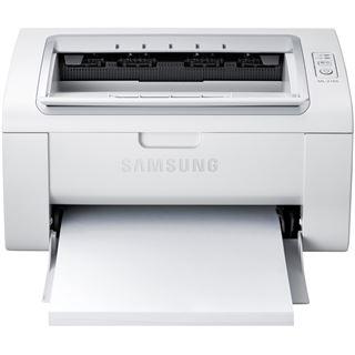 Samsung ML-2165 S/W Laser Drucken USB 2.0