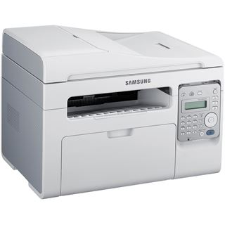Samsung SCX-3405FW Multifunktionsdrucker white Edition