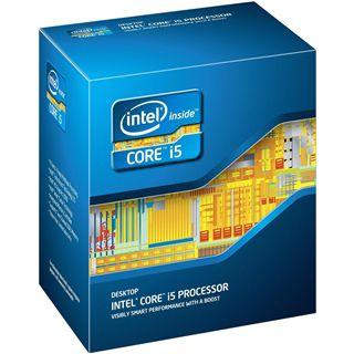 Intel Core i5 3570K 4x 3.40GHz So.1155 BOX