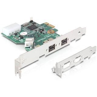 Delock 61557 3 Port PCIe x1 bulk
