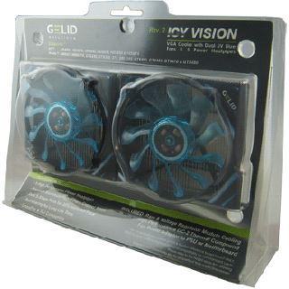 GELIDSolutions Solutions Icy Vision Rev. 2 Aktiv