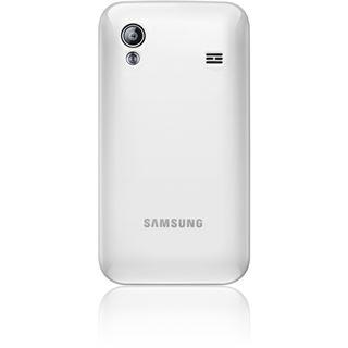 Samsung Galaxy Ace S5830 150 MB weiß