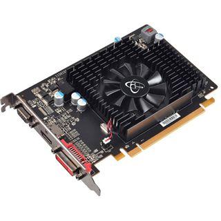 2GB XFX Radeon HD 6570 650M Aktiv PCIe 2.1 x16 (Retail)
