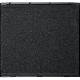 Corsair Obsidian Series 550D Quiet Case Midi Tower ohne Netzteil schwarz