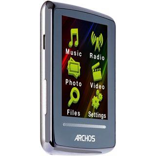 4GB Archos 20d Vision