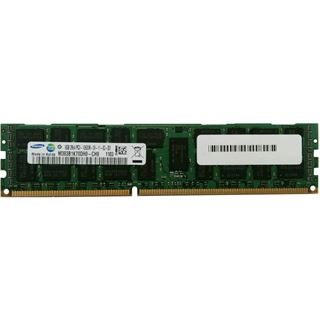 8GB Samsung Value DDR3-1333 regECC DIMM CL9 Single