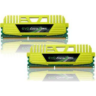 16GB GeIL EVO Corsa DDR3-1333 DIMM CL9 Dual Kit