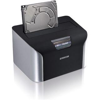 "Freecom Hard Drive Dock 3.0 USB 3.0 Dockingstation für 2.5"""