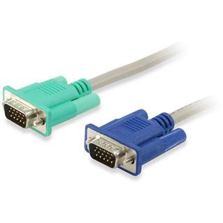LevelOne 591109 Kabel für KVM-0830/KVM-1630 (591109)