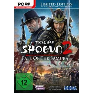 Shogun 2: Total War - Fall of the Samurai Limited Edition (PC)