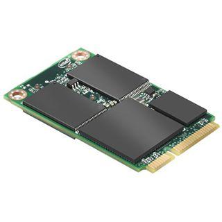 "24GB Intel 313 Series 1.8"" (4.6cm) mSATA MLC asynchron (SSDMAEXC024G301)"