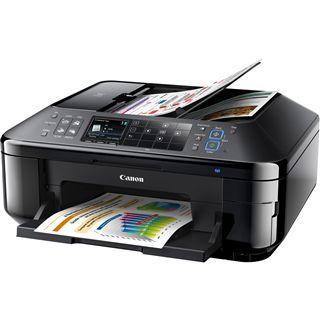 Canon PIXMA MX895 Tinte Drucken/Scannen/Kopieren/Faxen LAN/USB