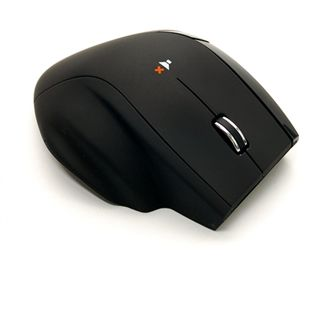 Nexus Wireless USB Silent Mouse SM-5000G