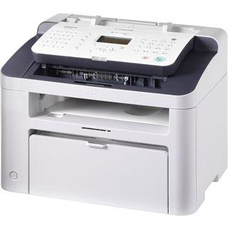 Canon i-SENSYS FAX-L150 S/W Laser Drucken/Kopieren/Faxen USB 2.0