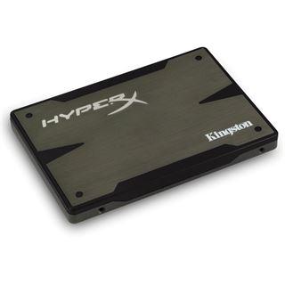 "120GB HyperX 3K 2.5"" (6.4cm) SATA 6Gb/s MLC synchron (SH103S3/120G)"