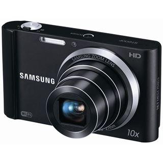 Samsung ST200F schwarz
