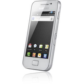 Samsung Galaxy Ace S5830I 150 MB weiß