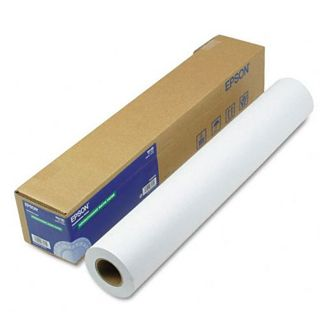 Epson Presentation Paper HiRes 120 Papierrolle 42 Zoll (106.7 cm x 30 m) (1 Rolle)