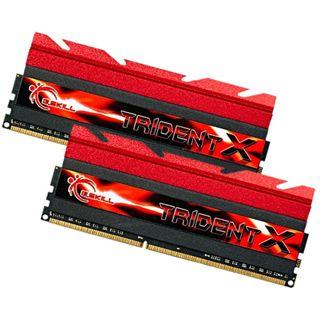 8GB G.Skill TridentX DDR3-2400 DIMM CL10 Dual Kit