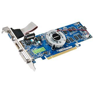 1GB Gigabyte Radeon HD 5450 Aktiv PCIe 2.1 x16 (Retail)