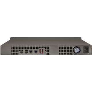 QNAP TurboStation TS-419U II ohne Festplatten