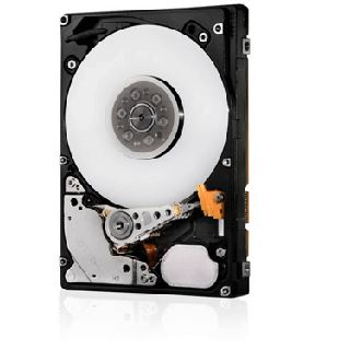 """900GB Hitachi UltraStar C10K900 0B26014 64MB 2.5"""" (6.4cm) SAS 3Gb/s"""