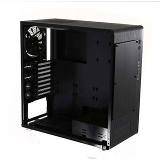 Cubitek Magic Cube Midi Tower ohne Netzteil schwarz
