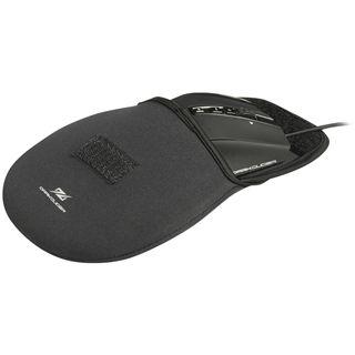 Sharkoon DarkGlider USB schwarz (kabelgebunden)