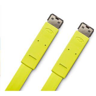 LaCie eSATA to eSATA Flat Cable 1.2m