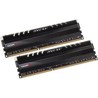 8GB Avexir Core Series DDR3-2400 DIMM CL10 Dual Kit