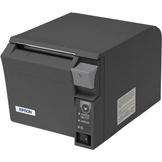 Epson TM-T70 schwarz Thermotransfer LAN