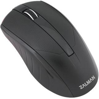 Zalman ZM-M100 USB schwarz (kabelgebunden)