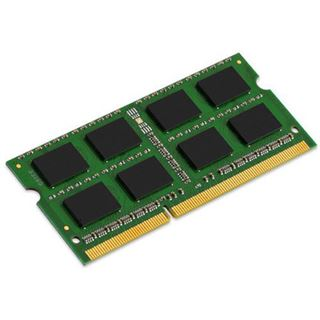 8GB Kingston ValueRAM Apple DDR3-1600 SO-DIMM CL11 Single