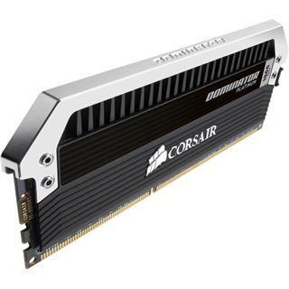 16GB Corsair Dominator Platinum DDR3-1866 DIMM CL9 Dual Kit
