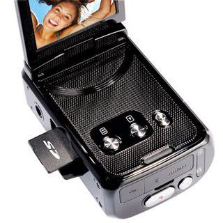 Aiptek Pocket AHD AF 1 Full HD Camcorder 1920x1080